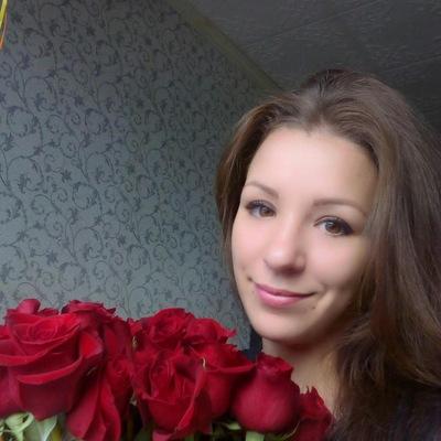 Анюта Агартьянова