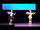 Action дефиле - VOCALOID - Kagamine Rin, Kagamine Len - Suga , Richie - Ковров