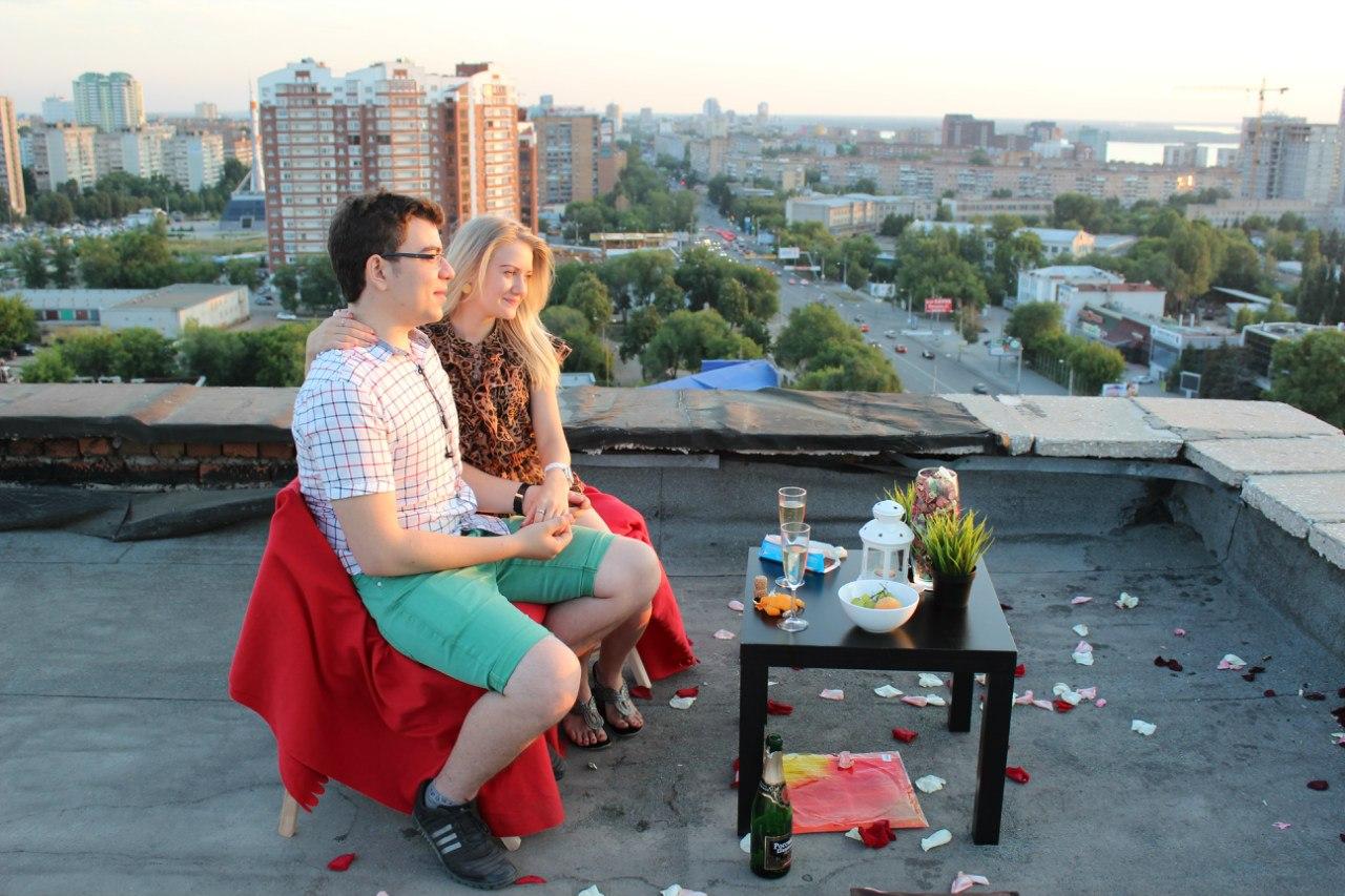 Ужин с сексом на столе 18 фотография