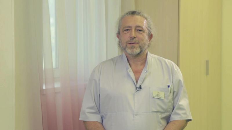 Александр Сергеевич Гавриленко (ЦТА) «Как мы формируем будущее ребёнка ещё до зачатия»