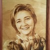 Подарки Стерлитамак Портреты из дерева Выжигание