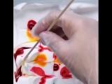3 супер идеи как покрасить яйца к Пасхе🌈🌈🌈Не проходите мимо и ставьте ❤️!・・・#Repost @ blossom・・・#ecogoods_shop#ecogoods_sh