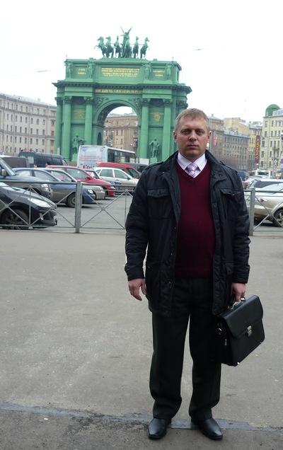 Сергей Корепанов, 27 февраля 1970, Серов, id191593384