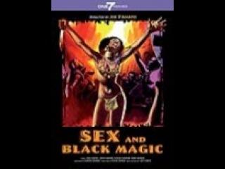 iva Movie Thriller sex and black magic