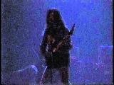 Gorguts  - The Erosion of Sanity (Live) Montreal 1995