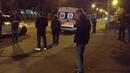 В Мариуполе сбили пьяного пешехода