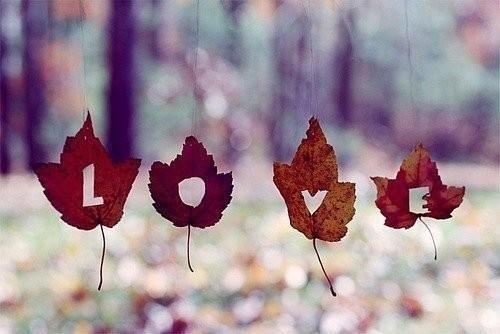 Любите друг друга! И хорошего вам дня!)