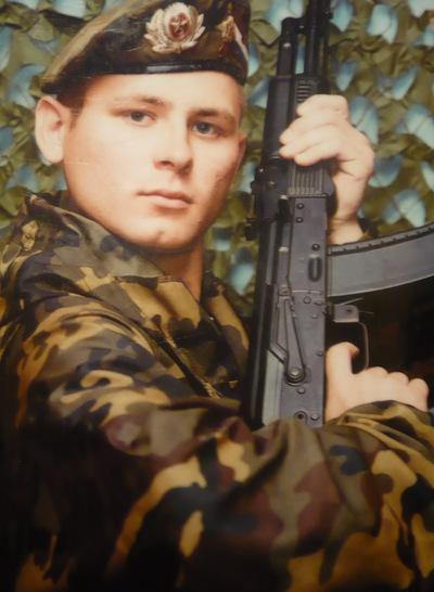 Дмитрий Шактиев, 24 апреля , Барнаул, id77329974