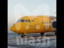 «Саратовские авиалинии» продолжают летать на разбившемся в Раменском Ан-148