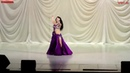 Yana Tsehotskaya 'Ya Dalli Ya Rouhi Wael Kfoury Improvisation Яна Цехоцкая رقص ساخن جدا مثير