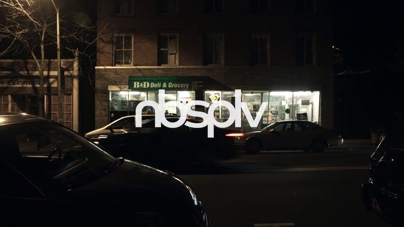 NBSPLV - Slowly Darkened