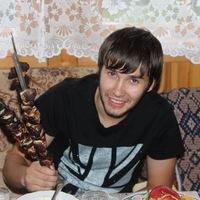 Артём Сергеев, 2 марта 1992, Тверь, id175857575