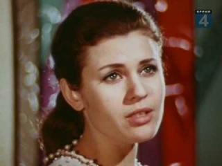 Видеоклип из фильма-концерта «Поёт Валентина Толкунова», 1974 г.