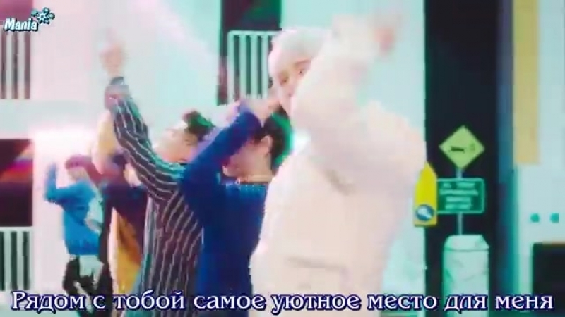 Mania Jonghyun (Shinee) - Shinin' (рус. суб) (360p).mp4