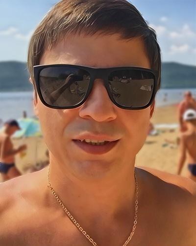 Илья Офилькин
