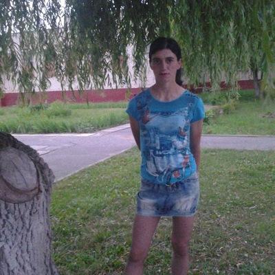 Анжела Солдень, 26 ноября 1980, Буденновск, id203528522