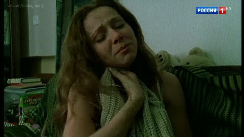Екатерина Гусева в сериале Бригада (2002, Алексей Сидоров) - Серия 13 (1080i) Голая? Секси! (версия 2)