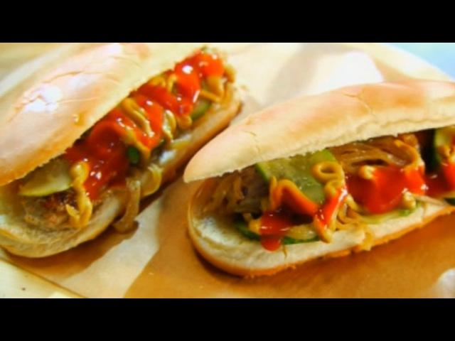 Два с половиной повара. Открытая кухня: выпуск 34: Все на пикник!