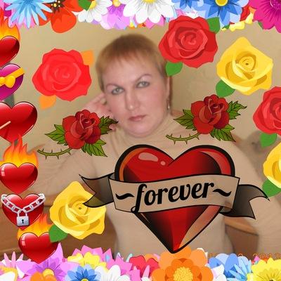 Лилия Данилова, 6 июня , Харьков, id189812094