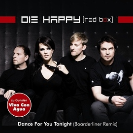 Die Happy альбом Dance for You Tonight