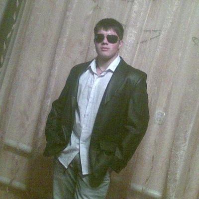 Гриша Порядинский, 24 июля 1996, Мерефа, id157642456