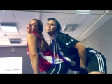 E-dance studio Vesna centre JP, SOC, Persы