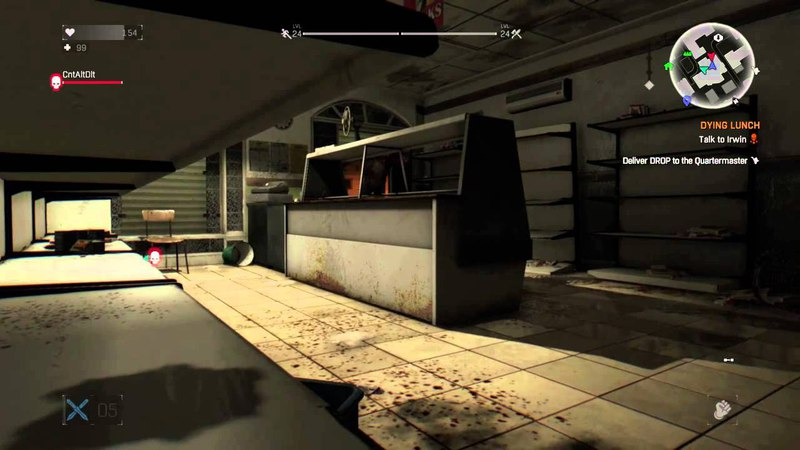 28 Weeks Later 2015 Dying Light HD