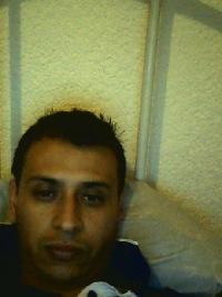 Angel Sanchez, 25 мая , Казань, id184329596
