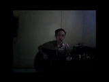 James Blunt - You're Beautiful (Cover Egi)
