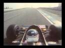 Alain Prost at Zandvoort in Renault RE40