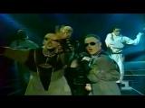 Русский Размер - Космический патруль (чистый звук) 1994г
