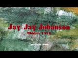 Jay-Jay Johanson - Whiskey 1996 Ruff Engine Music