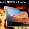 Ainol Novo 7 Fire/flame