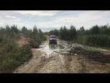 Explorer u2 грязь