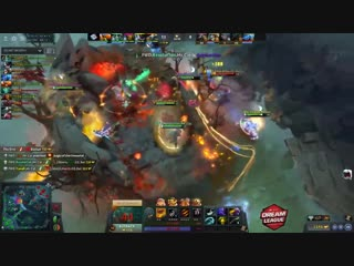 Рошан | Forward Gaming vs J.Storm