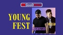 YOUNG FEST ALMATY 2019 | The Limba | M'Dee | abdr. | ИК | Zheka Fatbelly |