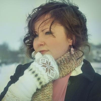 Анна Аркадова