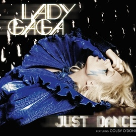 Lady Gaga альбом Just Dance