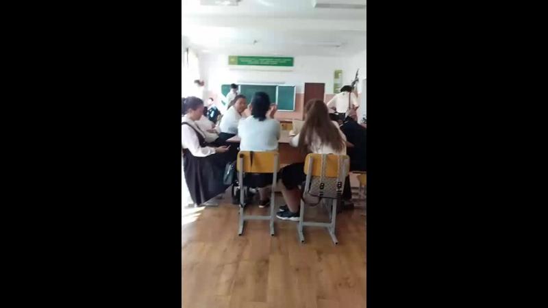 Абылай Халиев - Live