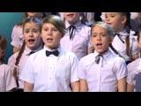 Мокрые кроссы - Детский хор Светлакова. Дачники