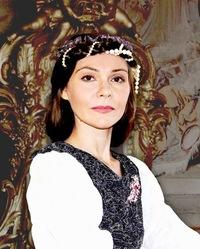 Валентина Сысыкина