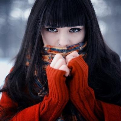 Кристина Фомина, 3 февраля 1987, id209826869