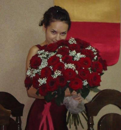 Екатерина Исаченко, 23 сентября , Сыктывкар, id3114550