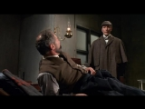 Шерлок Холмс: Этюд в кошмарных тонах. A Study in Terror.