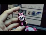 Котик по игре Perfect World | Творчество | Полимерная глина | Мастер: Andomiku