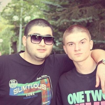 Михаил Акопян, 27 июня , Хабаровск, id182945615