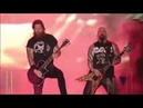 Slayer Live In Paris 2018