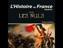 L'histoire de France pour les nuls - par François Asselineau (UPR)