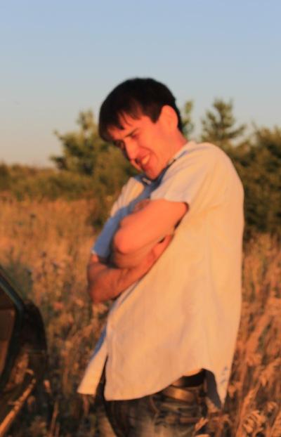 Рамиль Велиуллов, 3 мая 1998, Ульяновск, id178092493