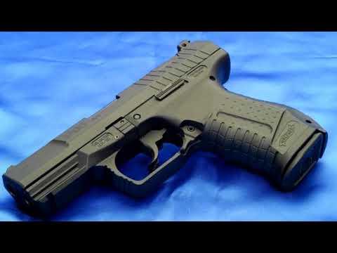 Лучшие пистолеты мира (часть 1). Автоматический пистолет Стечкина.Heckler and Koch USP, Desert Eagle